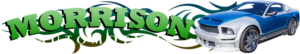 Morrison Automotive Logo