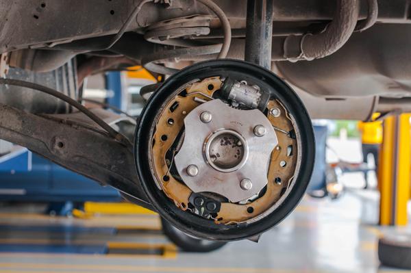 brake service, auto service